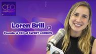 CEO Unplugged Podcast: Loren Brill